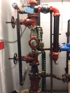 Backflow Device Inspections